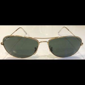 Ray-Ban Accessories - Ray-Ban Aviator Cockpit Sunglasses